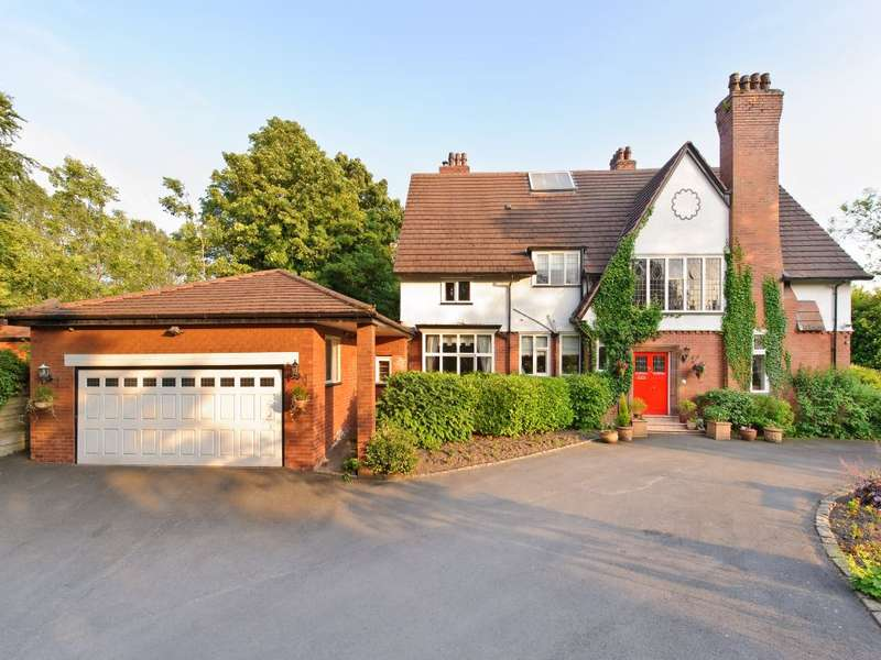 6 Bedrooms Detached House for sale in Breeze Hill Road, Atherton, Manchester, M46
