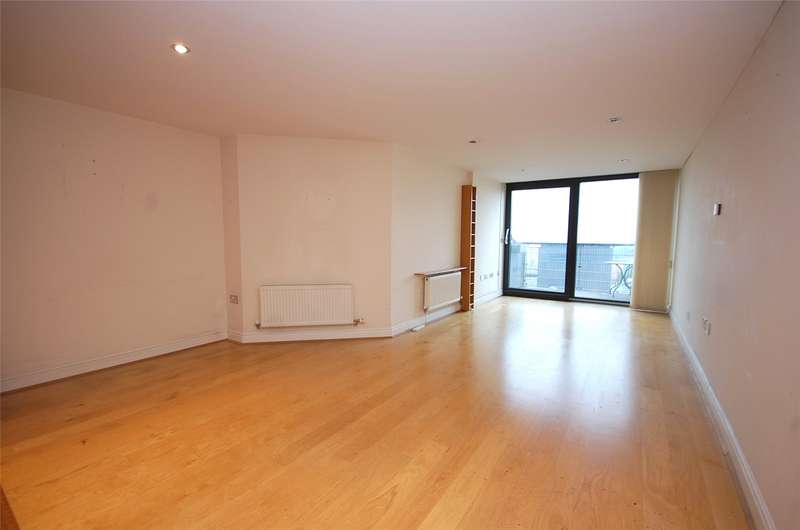 2 Bedrooms Property for sale in Kingsway, North Finchley