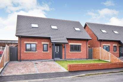 3 Bedrooms Detached House for sale in Eaton Place, Kirkham, Preston, PR4