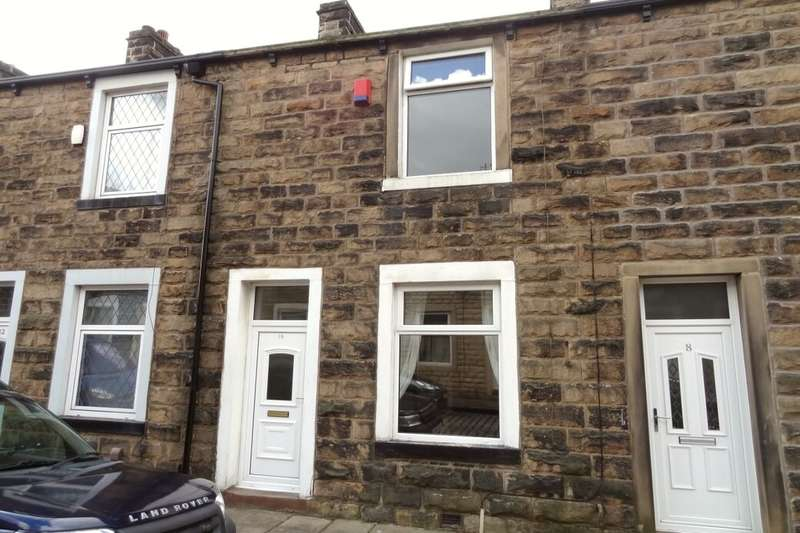 2 Bedrooms Terraced House for sale in Lime Street, Colne, BB8