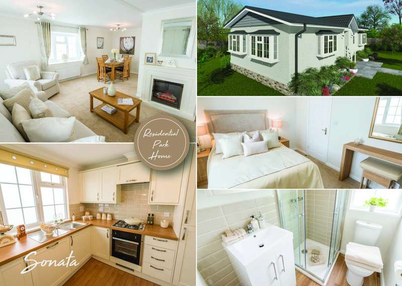 2 Bedrooms Lodge Character Property
