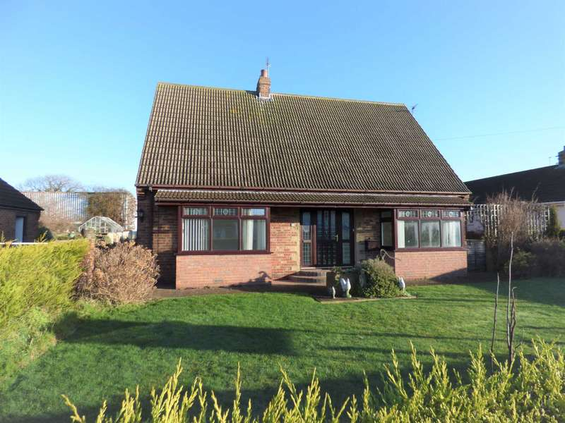 4 Bedrooms Detached House for sale in Coronation Avenue, Hinderwell