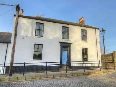 4 Bedrooms Semi Detached House for sale in Church Street, Houghton Le Spring
