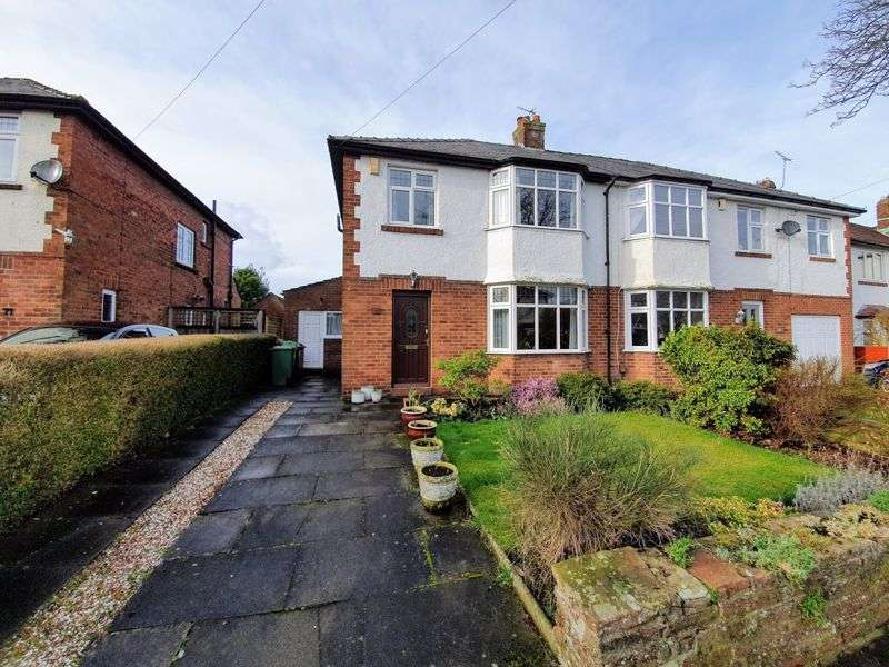 3 Bedrooms Property for sale in Croft Road, Carlisle