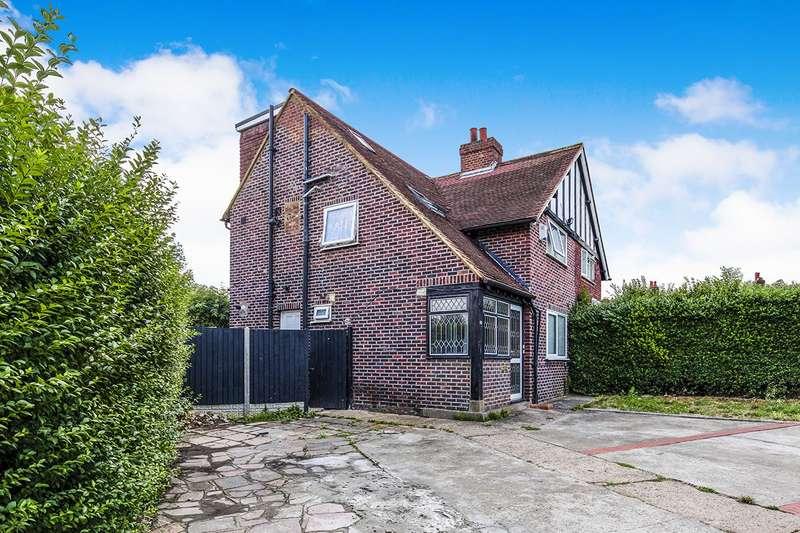 4 Bedrooms Semi Detached House for sale in Middle Park Avenue, London, SE9