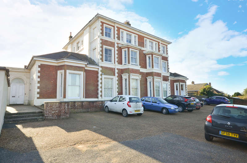 1 Bedroom Flat for sale in Ryde , Isle Of Wight
