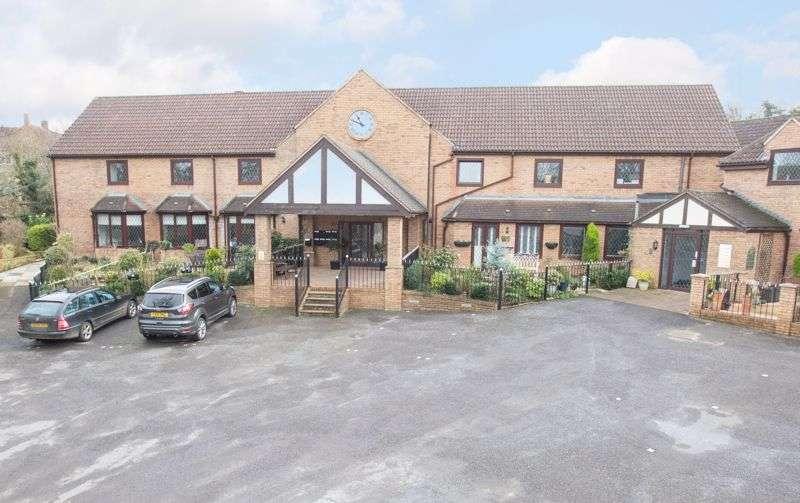 2 Bedrooms Property for sale in Hunting Lodge Mews, Cottingham, Market Harborough