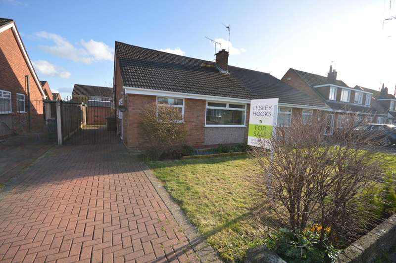 2 Bedrooms Bungalow for sale in Argyll Avenue, Eastham