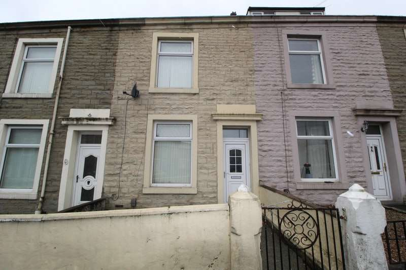 2 Bedrooms Terraced House for sale in Blackburn Road, Blackburn, Lancashire, BB6