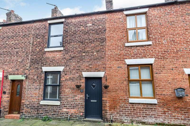2 Bedrooms House for sale in Mill Street, Wheelton, Chorley, Lancashire, PR6