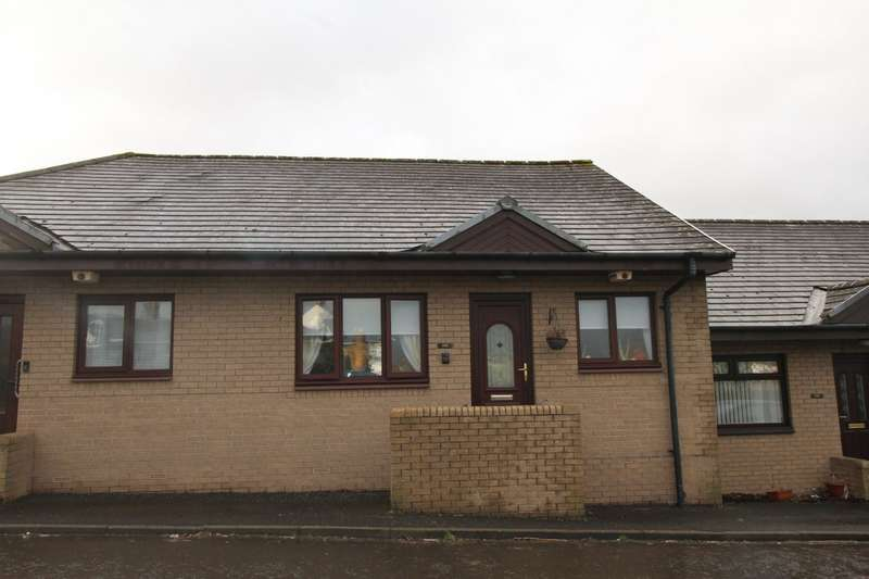 1 Bedroom Bungalow for sale in London Street, Larkhall, South Lanarkshire, ML9