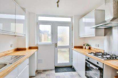3 Bedrooms Terraced House for sale in Brownhill Avenue, Burnley, Lancashire, BB10