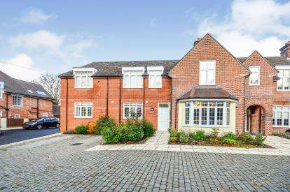2 Bedrooms Flat for sale in Seymour Road, Southampton, Hampshire