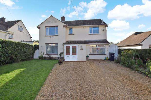 4 Bedrooms Detached House for sale in Rye Mill Lane, Feering