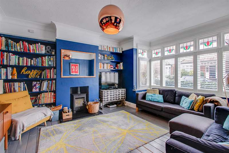 4 Bedrooms House for sale in Pearfield Road, Forest Hill, London