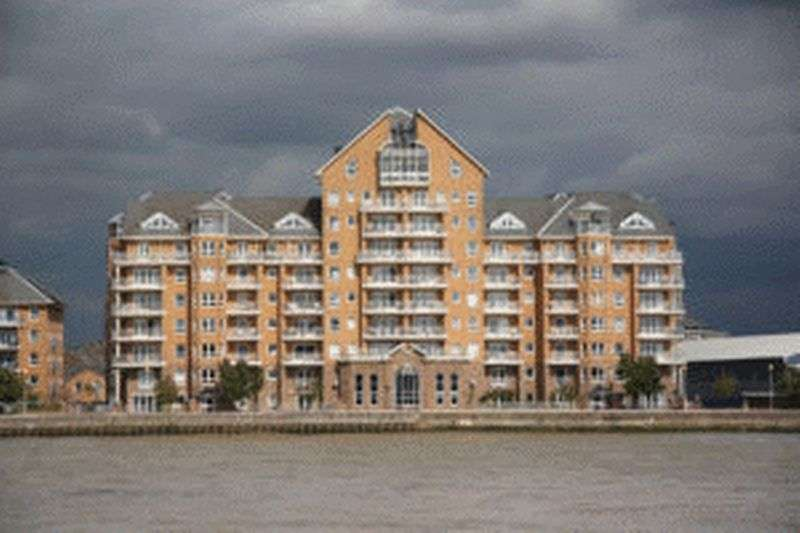 2 Bedrooms Property for sale in Poseidon Court, Homer Drive, London