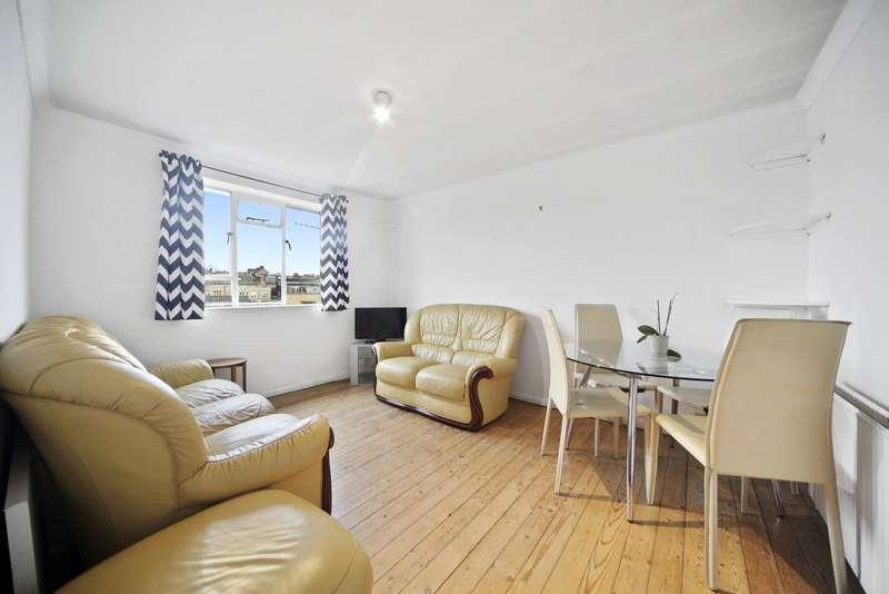 1 Bedroom Flat for sale in Dibden Street, London