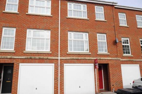 3 Bedrooms Property for sale in Harvey Street, Melton Mowbray, LE13