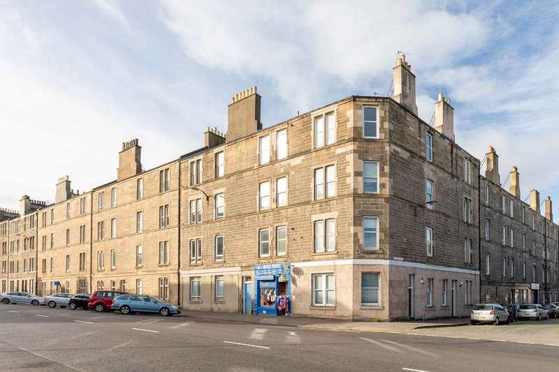 4 Bedrooms Flat for sale in Easter Road, Leith, Edinburgh, EH6 8JG