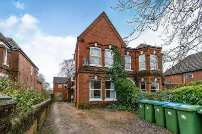 1 Bedroom Maisonette Flat for sale in Highfield, Southampton, Hampshire