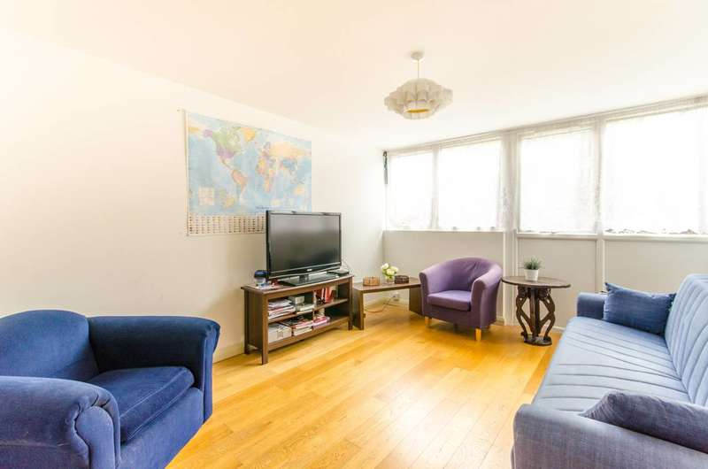 4 Bedrooms End Of Terrace House for sale in Caradon Way, Tottenham, N15