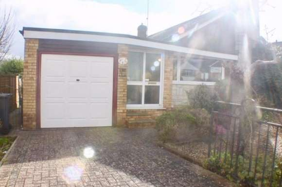 3 Bedrooms Property for sale in Eglantine Close, Waterlooville