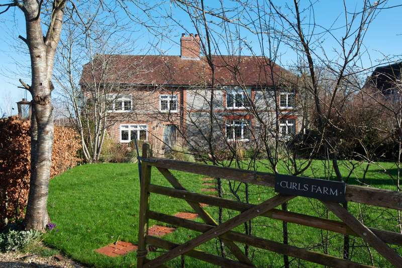 7 Bedrooms Country House Character Property for sale in Ripe Lane, Ripe