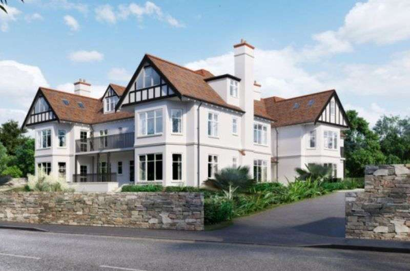 2 Bedrooms Property for sale in The Cavendish Collection, Babbacombe: 2 Bedrooms, 2 Bathrooms & 2 Living Rooms