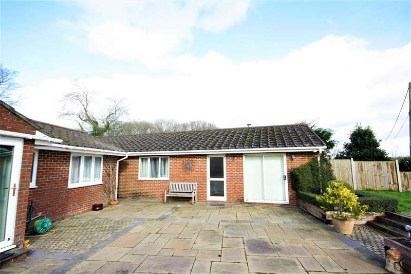 1 Bedroom Property for rent in Forest Lane, Wickham