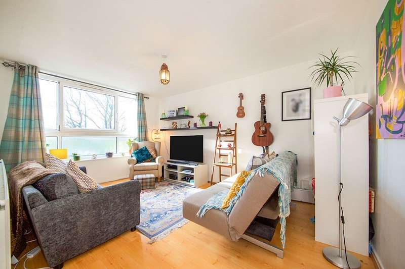 1 Bedroom Apartment Flat for sale in Drummond Castle Court, Odessa Road, London, E7