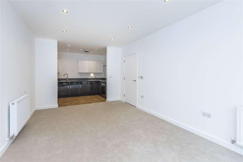 1 Bedroom Apartment Flat for sale in Leyland Court, Sumner Road, London, SE15
