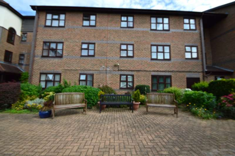 1 Bedroom Apartment Flat for sale in Kingsley Court, 21 Pincott Road, South Bexleyheath, Kent, DA6