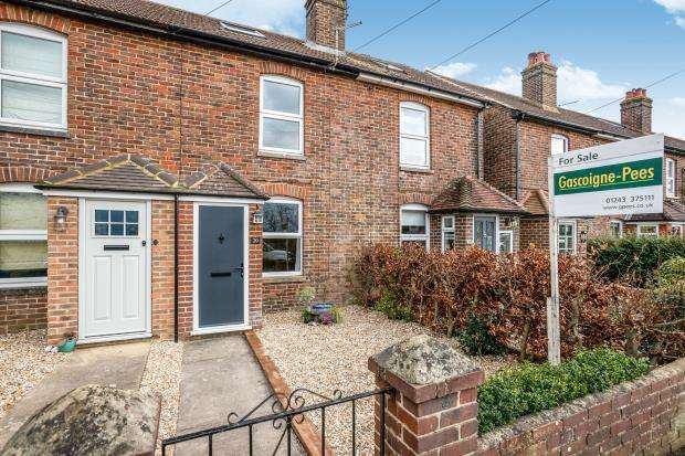 2 Bedrooms Terraced House for sale in Emsworth, Hampshire