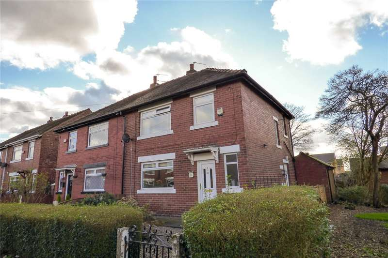 3 Bedrooms Semi Detached House for sale in Windermere Crescent, Ashton-under-Lyne, Greater Manchester, OL7