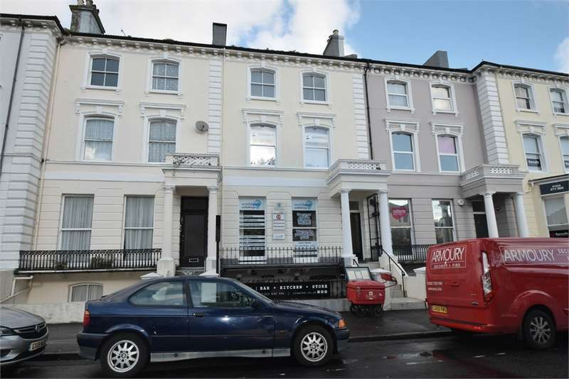 Commercial Property for rent in 8 Hyde Gardens, Eastbourne, East Sussex