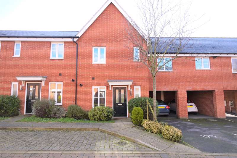 2 Bedrooms Detached House for sale in Little Highwood Way, Brentwood, Essex, CM14