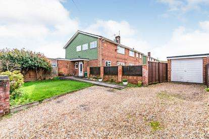 2 Bedrooms Maisonette Flat for sale in Totton, Southampton, Hampshire