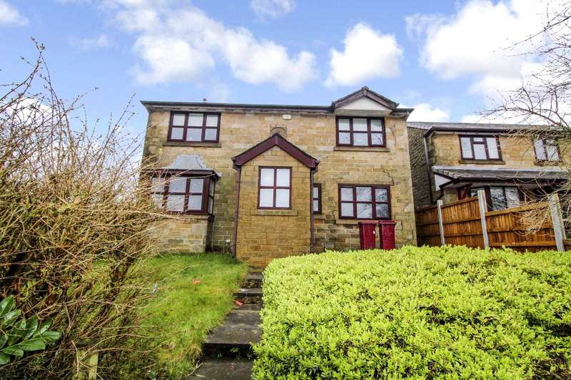 4 Bedrooms Semi Detached House for sale in High Street, Bolton