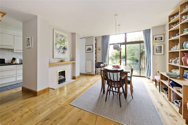 5 Bedrooms House for sale in Upper Richmond Road West, London, SW14
