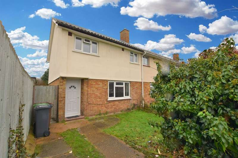 3 Bedrooms End Of Terrace House for sale in Padnall Road, Chadwell Heath, RM6