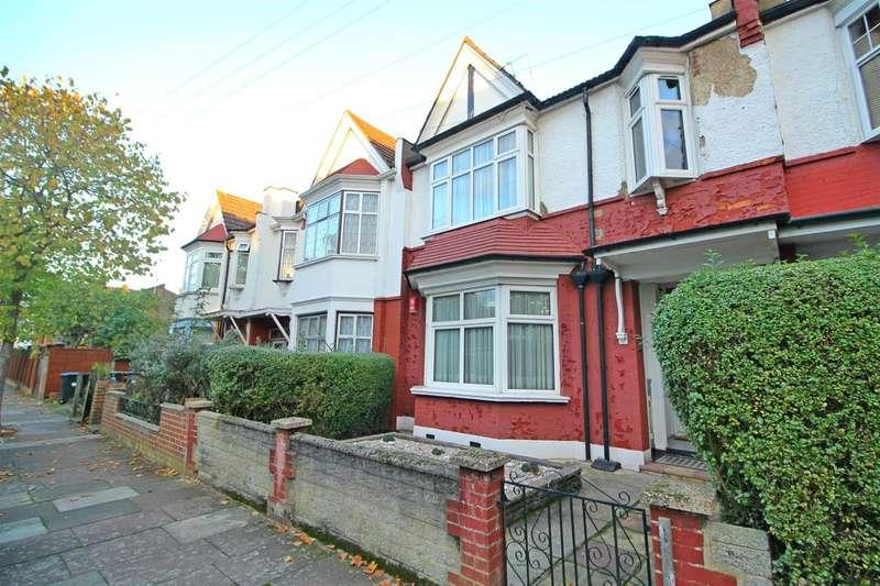 1 Bedroom Maisonette Flat for sale in Lightcliffe Road, London