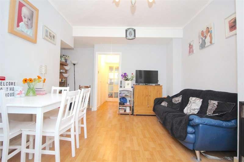3 Bedrooms Terraced House for sale in Teynton Terrace, London