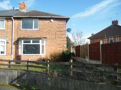 3 Bedrooms Semi Detached House for sale in Petersham Road, Kingstanding, Birmingham