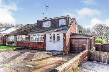 4 Bedrooms Bungalow for sale in Sandown Drive, Denton, Manchester, Greater Manchester