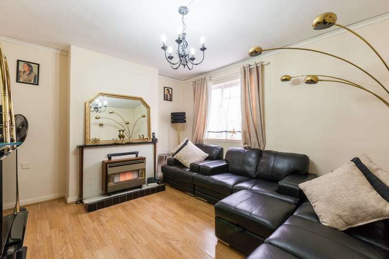 1 Bedroom Flat for sale in Mercury Court, Oval, SW9