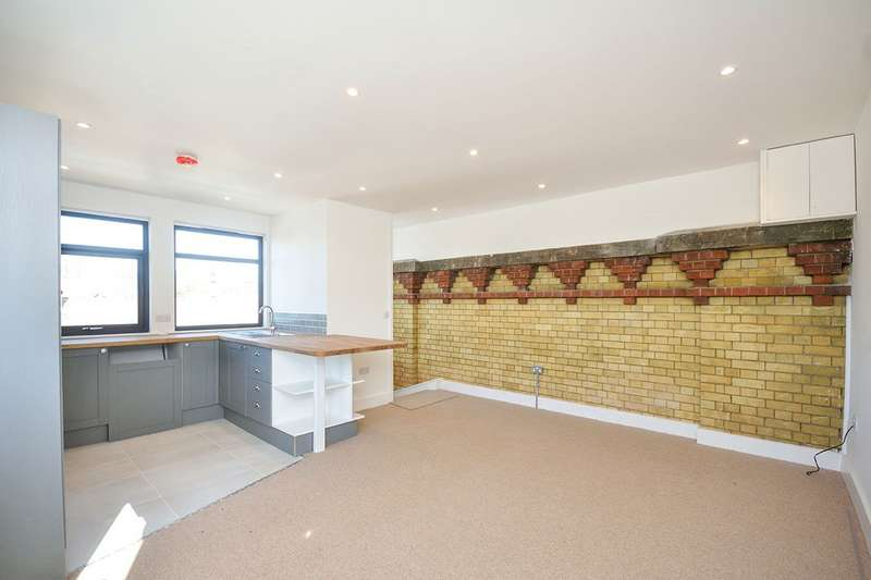 2 Bedrooms End Of Terrace House for sale in Forstal Road, Aylesford, Kent, ME20