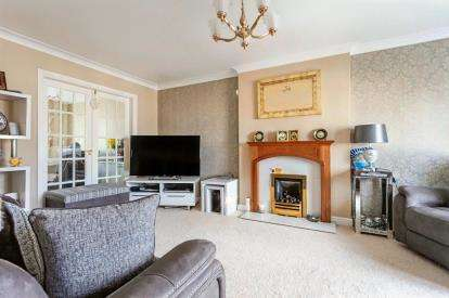 4 Bedrooms Detached House for sale in Priory Chase, Nelson, Lancashire, ., BB9