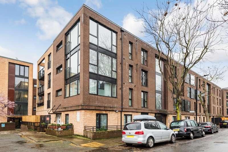 2 Bedrooms Flat for sale in Lynton Road, Bermondsey