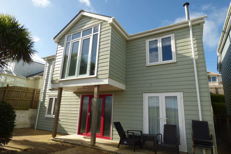 4 Bedrooms Detached House for sale in Higher Bolenna, Perranporth