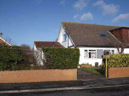 4 Bedrooms Bungalow for sale in Bibury Avenue, Stoke Lodge, Patchway, Bristol, Gloucestershire